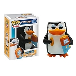 Pengiuns of Madagascar: Skipper Pop! Vinyl Figure (Case of 6)