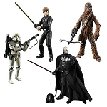 Star Wars Black Series 6-Inch Action Figures Wave 5 Case