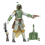 Star Wars The Black Series Boba Fett (ESB) 6-Inch Action Figure