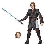 Star Wars The Black Series Anakin Skywalker (ROTS) 6-Inch Action Figure