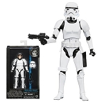 Star Wars The Black Series Han Solo Stormtrooper Disguise 6-Inch Action Figure