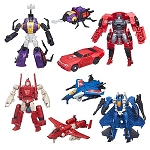 Transformers Generations Combiner Wars Legends Wave 1 Set