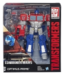 Transformers Generations Combiner Wars Voyager Optimus Prime
