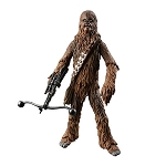 Star Wars The Black Series Chewbacca 6-Inch Action Figure