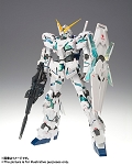 UNICORN GUNDAM (DESTROY MODE) Bandai Gundam Fix Figuration Metal Composite