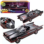 Batman 1966 TV Series Batmobile Vehicle