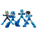 Bandai Shokugan 66 Action Mega Man