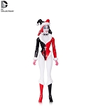 DC Designer Series Amanda Conner Harley Quinn Holiday Action Figure