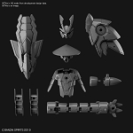 #10 Option Parts Set 4 (Sengoku Armor)