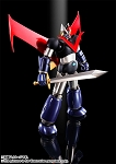 Bandai Super Robot Chogokin Great Mazinger Kurogane Finish