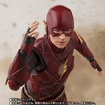 Bandai S.H.Figuarts Flash