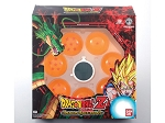 Dragon Ball Z Dragon Balls & Radar SDCC 2014 Exclusive Set