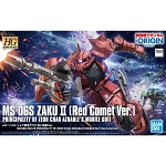 #24 MS-06S Zaku II Principality of Zeon Char Aznable's Mobile Suit Red Comet Ver.