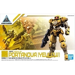 #10 beEMX-15 Portanova Yellow