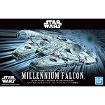 Millenniuim Falcon (Rise of Skywalker Ver)
