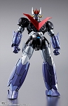 Bandai Metal Build Great Mazinger Z