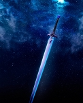 The Night Sky Sword