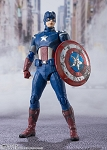 Captain America -<Avengers Assemble> Edition