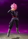 Goku Black-Super Saiyan Rose-