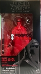 Star Wars The Black Series Imperial Royal Guard 6 Inch Action Figure