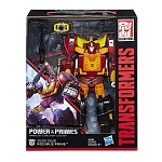 Transformers Generations Power of the Primes Rodimus Prime