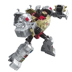 Transformers Generations Power of the Primes Voyager Grimlock