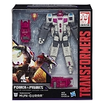 Transformers Generations Power of the Primes Terrorcon Hun-Gurrr