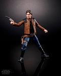 Star Wars The Black Series Young Han Solo (Han Solo Movie) 6-inch Action Figure