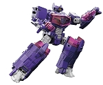 Transformers Generations Combiner Wars Shockwave