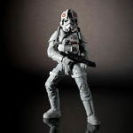 Star Wars The Black Series AT-AT Driver 6-Inch Action Figure