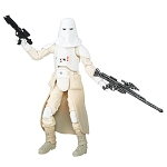 Star Wars The Black Series Snowtrooper 6-Inch Action Figure