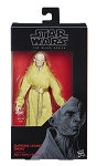 Star Wars The Black Series Snoke 6-Inch Action Figure