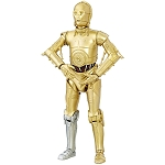 Star Wars The Black Series 40th Anniversary 6-Inch C-3PO
