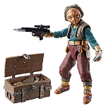 Star Wars The Black Series Maz Kanata 6-Inch Action Figure