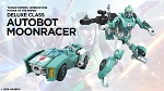 Transformers Generations Power of the Primes Moonracer