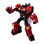 Transformers Generations Power of the Primes Voyager Autobot Inferno
