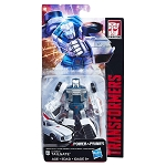 Transformers Generations Power of the Primes Tailgate