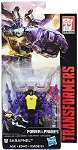Transformers Generations Power of the Primes Skrapnel