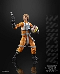 Star Wars The Black Series Archive Luke Skywalker Pilot 6-Inch Action Figure