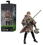 Luke Skywalker (Endor Battle Poncho) - Star Wars The Black Series 6-inch Action Figure