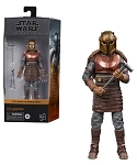 The Armorer (The Mandalorian) - Star Wars The Black Series 6-inch Action Figure