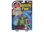 DOCTOR DOOM Fantastic Four Marvel Legends Series 6-Inch Action Figure - Exclusive