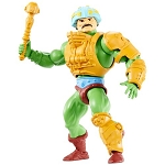 MAN-AT-ARMS - MASTERS OF THE UNIVERSE ORIGINS ACTION FIGURE