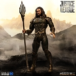 One:12 Collective Justice League Aquaman Action Figure