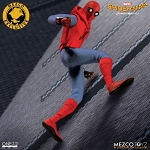 Mezco One:12 Collective Spider-Man Homecoming (Homemade Suit)