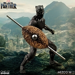 One:12 Collective Black Panther