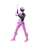 Pink Ranger - S.P.D. - Power Rangers Lightning Collection 6-Inch Action Figure