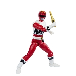 Red Ranger - Lost Galaxy - Power Rangers Lightning Collection 6-Inch Action Figure