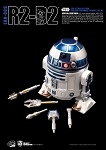 Egg Attack Action Star Wars EAA-009 R2-D2