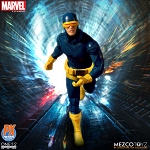 Mezco One:12 Collective Classic Cyclops Previews Exclusive PX